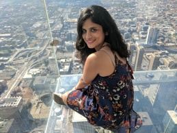 Sky Deck -Chicago
